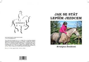 """Kniha """"Jak se stát lepším jezdcem"""" opět dostupná"""